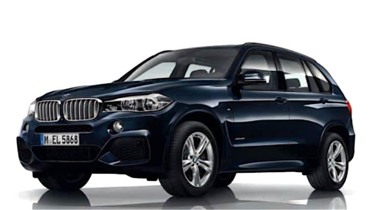 BMW-X5-M-Sport