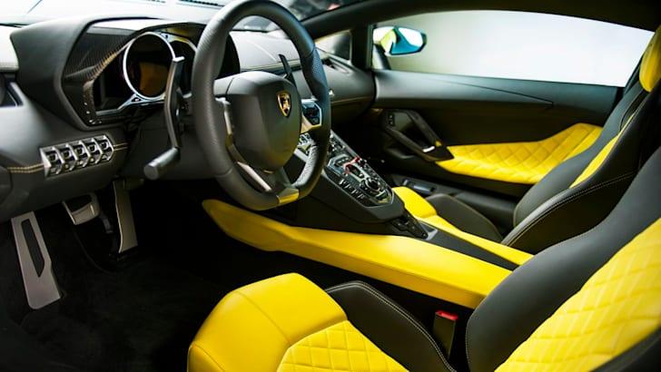 Lamborghini Aventador LP720-4 507