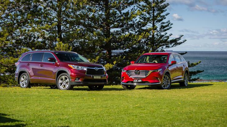 Mazda-cx-9-azami-toyota-kluger-grande-comparison5