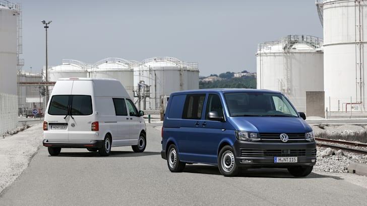 Volkswagen Transporter T6_2