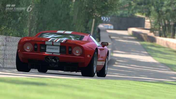 GT6 Goodwood - 7