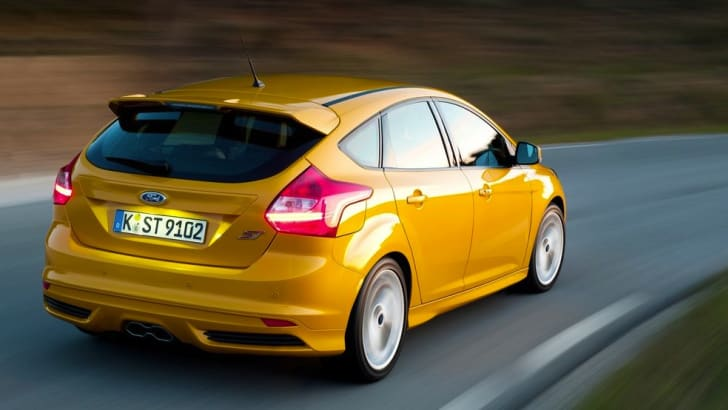 Ford Fiesta ST, Focus ST: Mountune upgrades create hotter