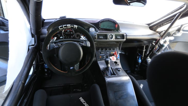 lexus-rc-f-gt-pikes-peak-interior