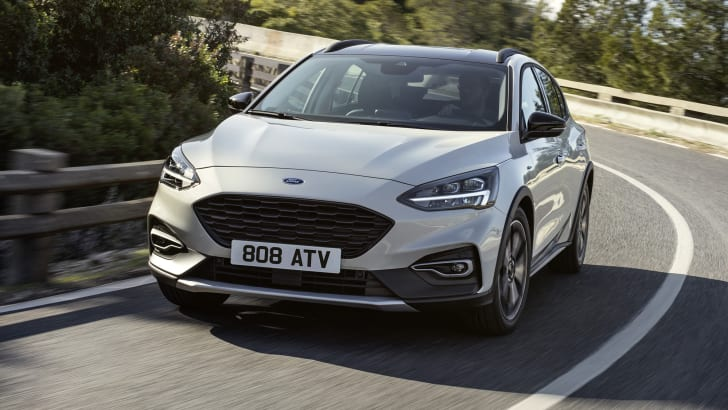 2019 Ford Focus Active pricing and specs | CarAdvice