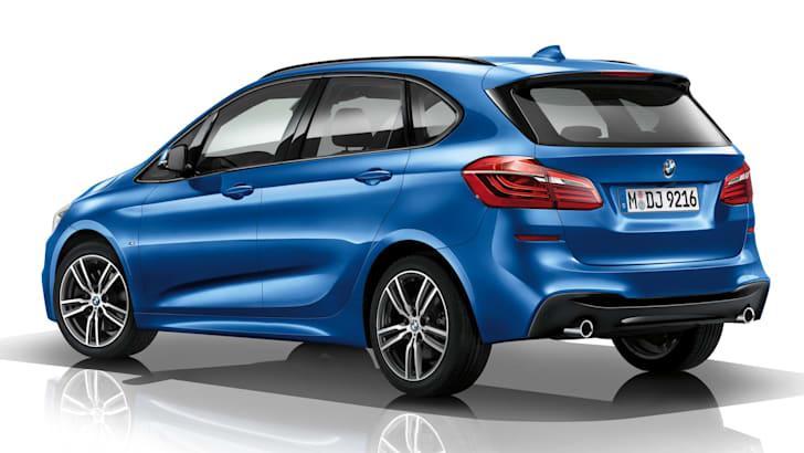 BMW 2 Series Active Tourer M Sport-15