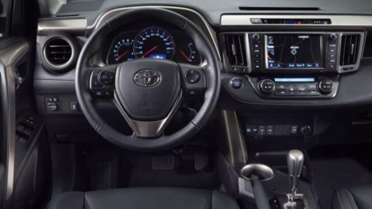 2013 Toyota RAV4 - 6