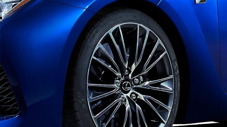Lexus Teaser - 1