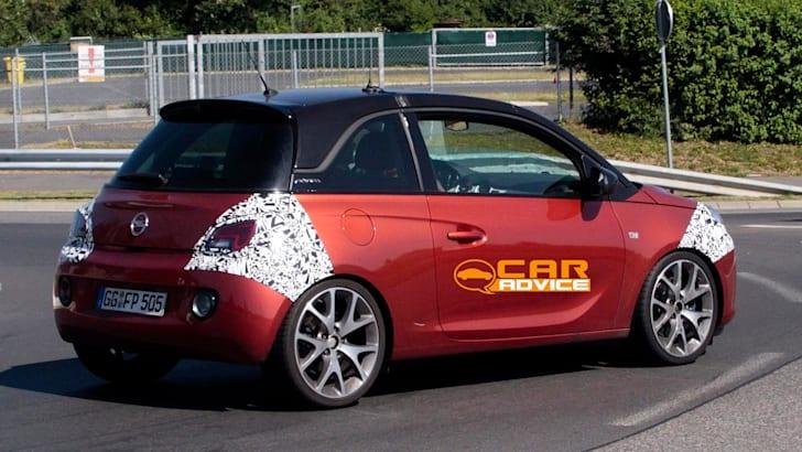 Opel Adam OPC - 7
