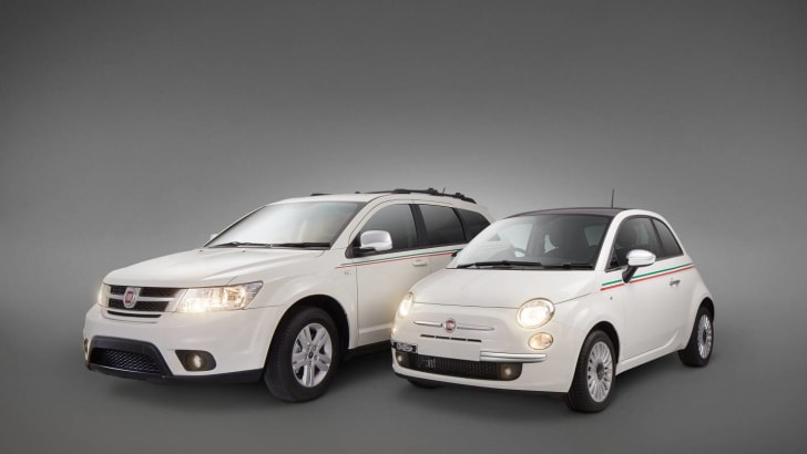 Fiat Tricolore
