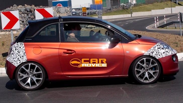 Opel Adam OPC - 6