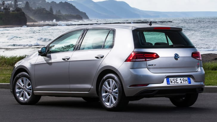 2019 Volkswagen Golf pricing and specs | CarAdvice