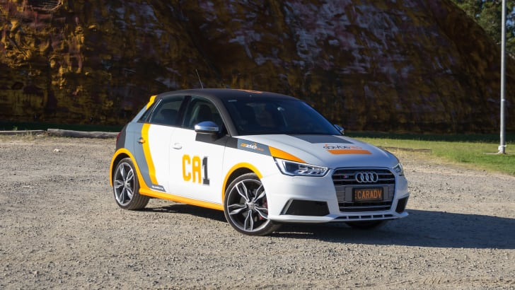 2015 Audi S1 Sydney to Brisbane Road Trip-3