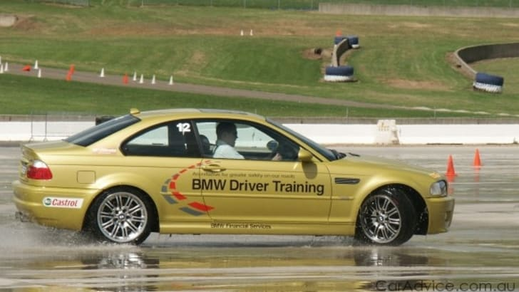 bmwdrivertraining