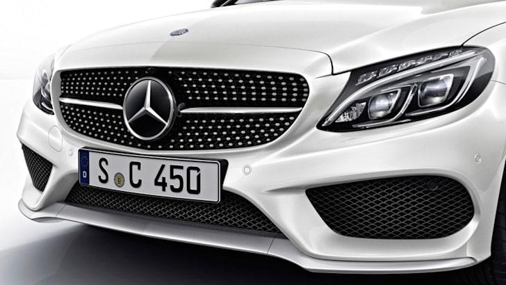 Mercedes-AMG C450 Sport_1