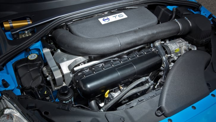 Volvo S60 Polestar - 5