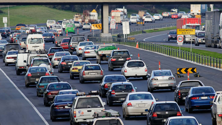 australia-traffic