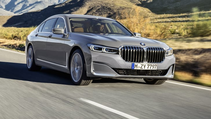 2019 BMW 7 Series pricing and specs | CarAdvice