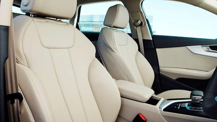2016 Audi A4 Avant TFSI-36