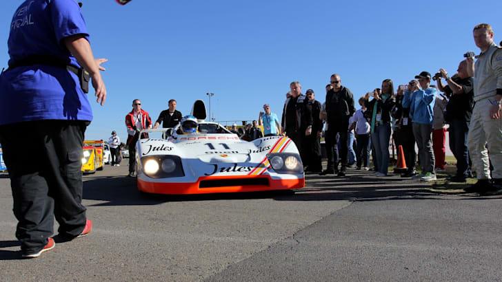 Porsche Rennsport Festival - 49