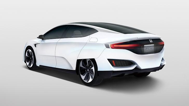 honda-fcv-concept-rear