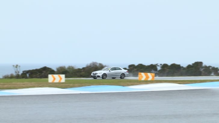 Mercedes Benz AMG Track Day 2014.Still011