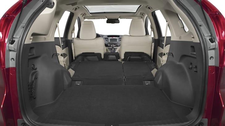 2013 Honda CR-V - 4