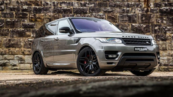 Jaguar Land Rover recalls several models for digital