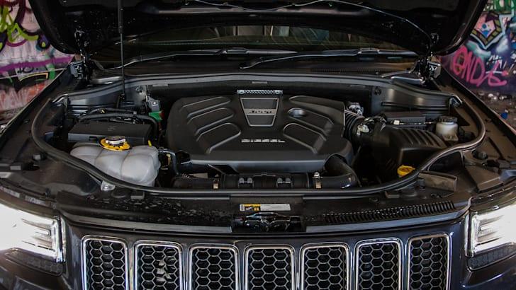 2016 Jeep Grand Cherokee Overland-5