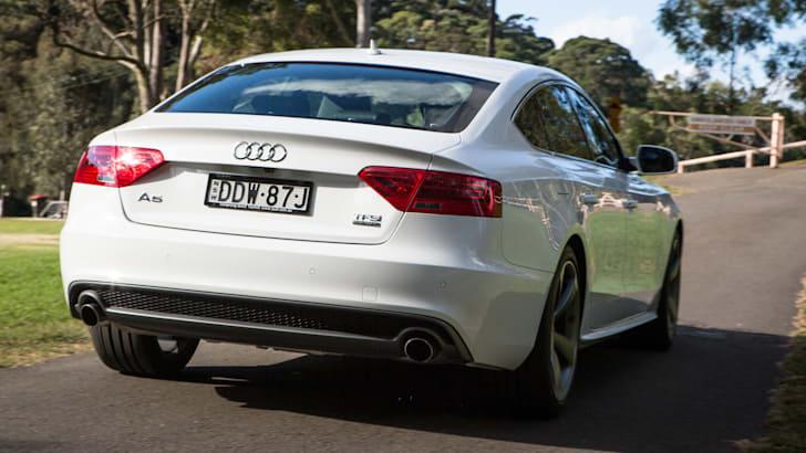 2016 Audi A5 Quattro Sportback-1