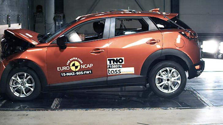 Mazda CX-3 Euro NCAP_2