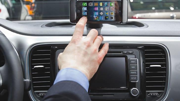 In-car Technology - 1