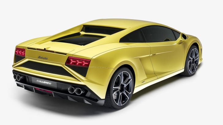 Lamborghini Gallardo LP560-4 - 2