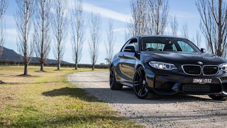 2016 BMW M2 Auto-107