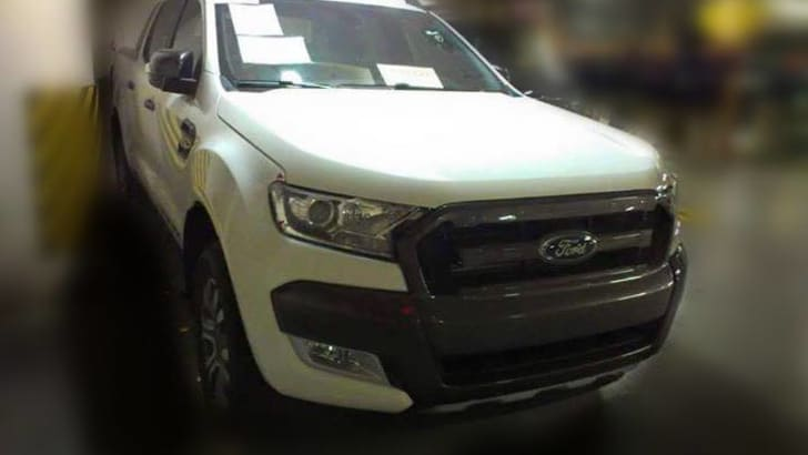 2015_Ford_Ranger_Wildtrak_Spy_1