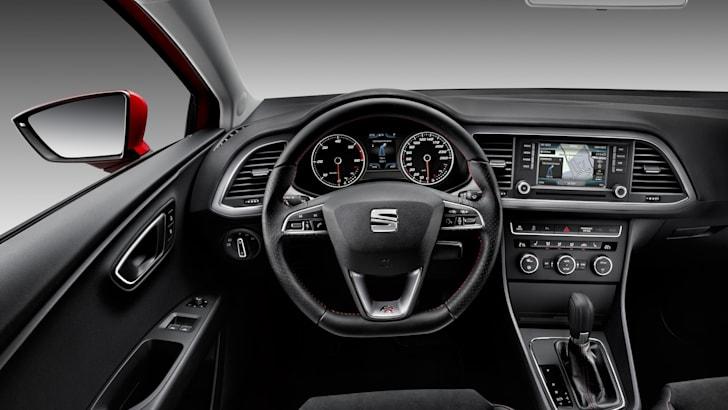 Seat Leon SC - 7