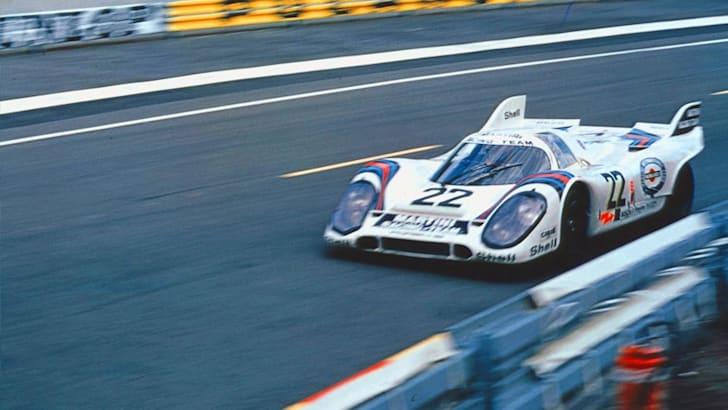 Porsche 917 Martini Motorsports - 1971