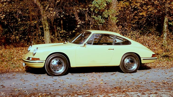 50 Years of 911 - 3