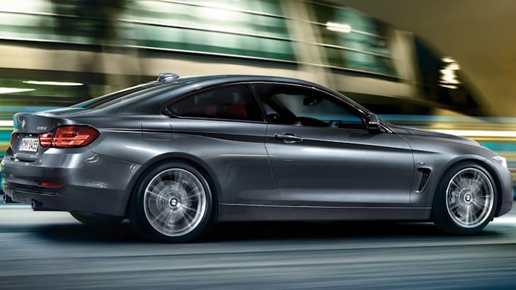 BMW 4 Series - 3