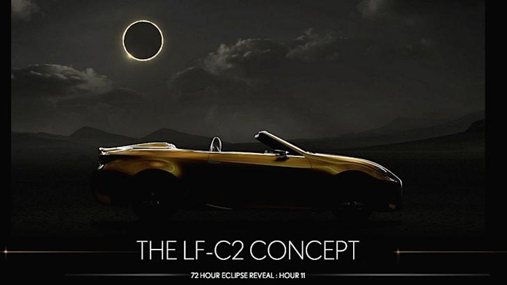Lexus LF-C2 concept_2