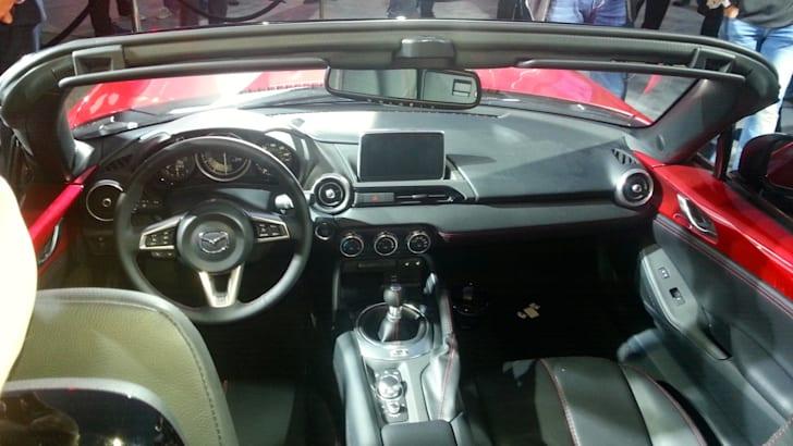 2015 MX-5