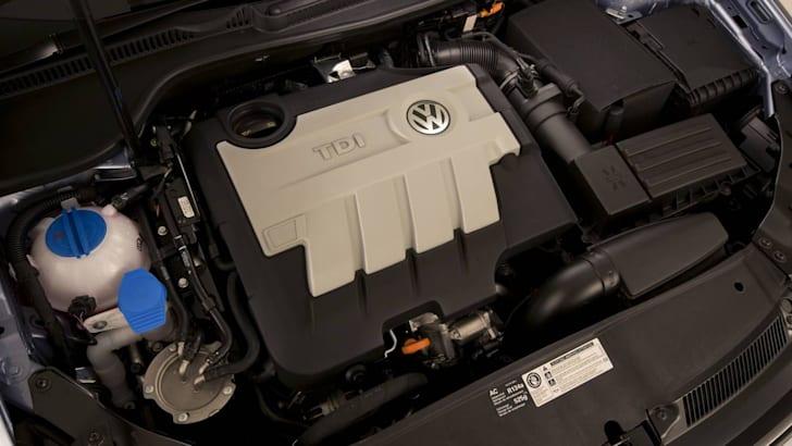 Volkswagen of America recalls 168,000 vehicles over 2 0 TDI