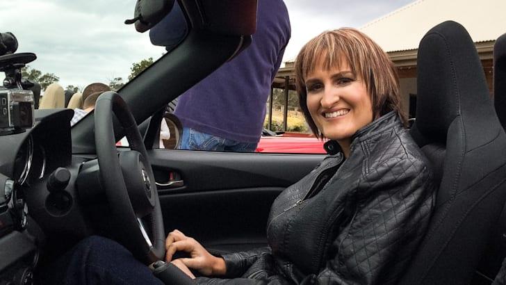 The CarAdvice Correspondent 2015-23