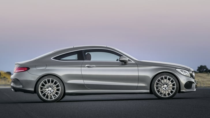Mercedes-Benz C-Class Coupe_6