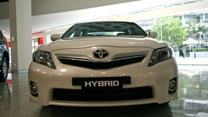 camry h front