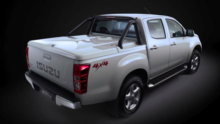 Isuzu D-Max X-Runner Limited Edition - 2