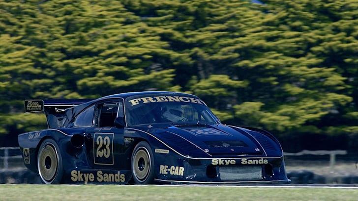 1979 Porsche 935 'K3'