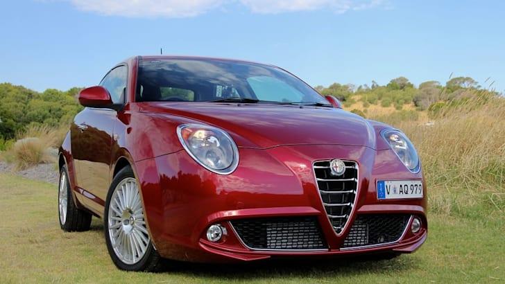 Alfa Romeo MiTo11