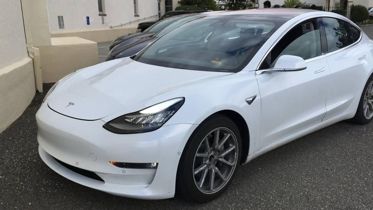 Tesla Model 3: First 30 owners to take delivery | CarAdvice