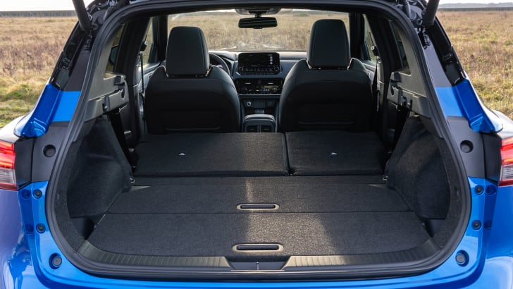 Представлен Nissan Qashqai 2022 года, подтвержден запуск в Австралии | CarAdvice