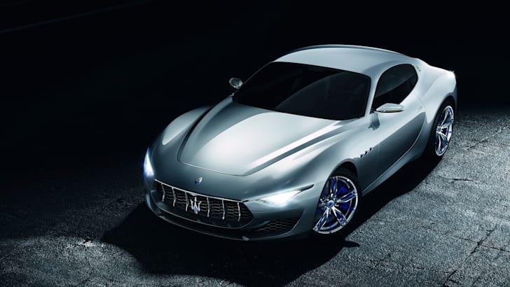Maserati Alfieri Concept-4